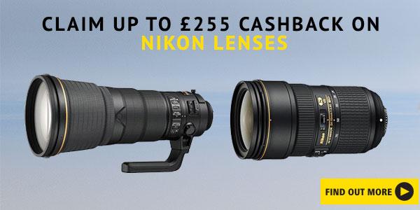 Nikon Special Offer