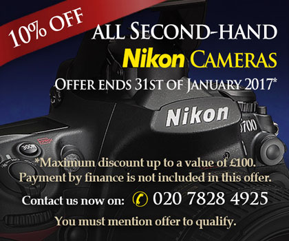nikon-second-hand-offer