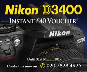 nikon-deal-d3400