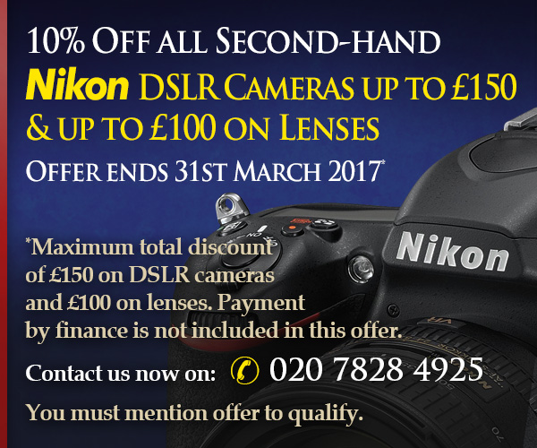 nikon-second-hand-special-offers