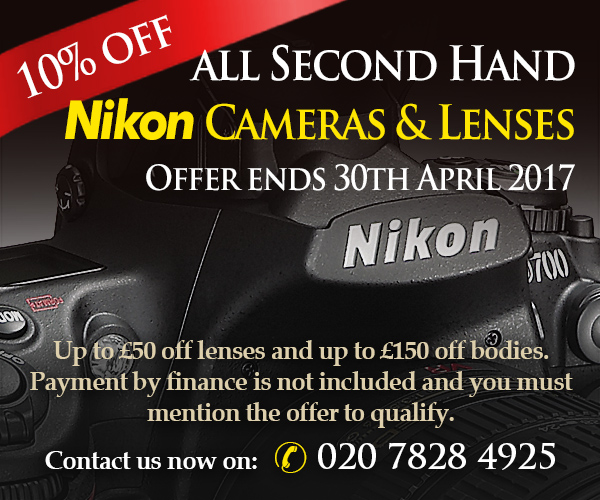nikon-secondhand-special-offer
