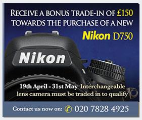 nikon-special-offer-part-exchange