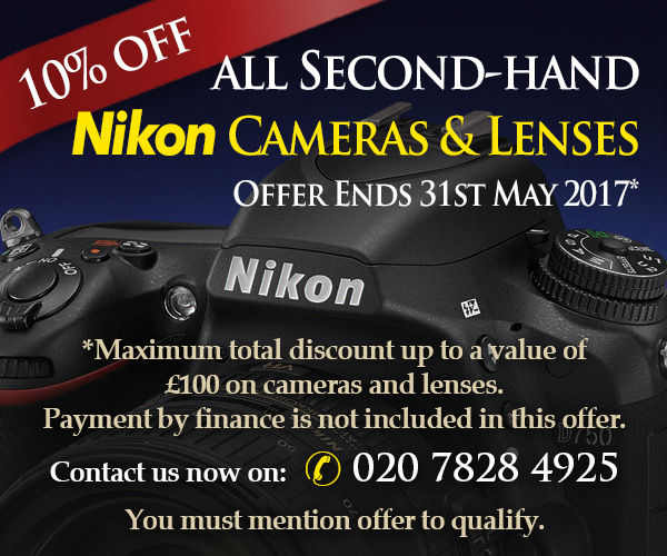 nikon-Second-Hand-Cameras-Kit-special-offer