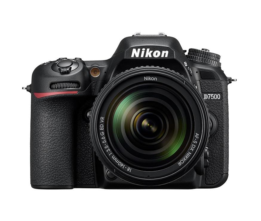 nikon d7500 wins eisa best prosumer dslr camera 2017 2018