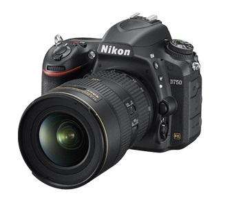 d750 trade in value