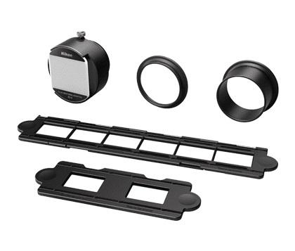 Order your ES-2 slide copying adapter!   Grays of Westminster